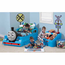 Thomas The Train Bed Bunk Beds Kmart Bunk Beds Full Size Loft Bed With Desk Twin Loft
