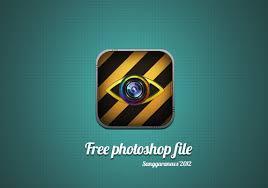 design photography logo photoshop free psd file photography logo by sanggaranews on deviantart