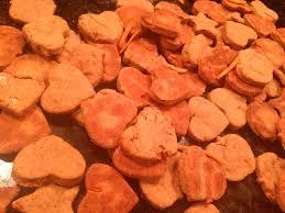 recipes for dog treats dog treats recipe carrot treats