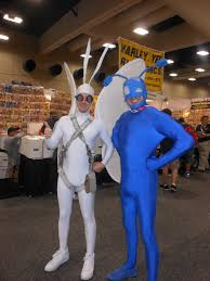 san diego comic con 2015 the tick by dougsq comic con and other