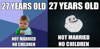 Married With Children Memes - at 27 i m not sure which is better weknowmemes