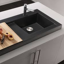 modex above counter kitchen sink by blanco yliving