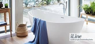 Lucite Bathtub Freestanding Baths Waters Baths Luxury Free Standing Baths And