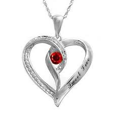 engrave a necklace jewelers personalize your color engravable necklace i