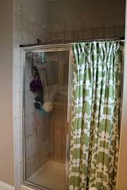 Small Bathroom Curtain Ideas Colors Tuscany Shower Curtain Old World Styled Bathroom Bathroom