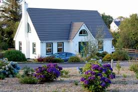 Irish Cottage Holiday Homes by Donegal Cottages Rathmullan