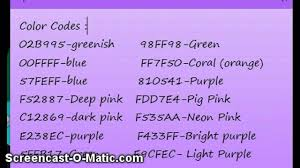 deep purple color free color code woozworld youtube