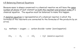 word equation chemistry worksheet