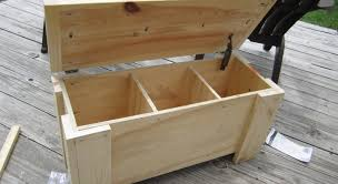 outdoor storage bench home depot home decorating interior