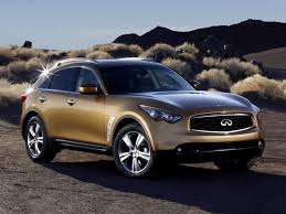 infiniti fx vs lexus infiniti fx 35 the car club