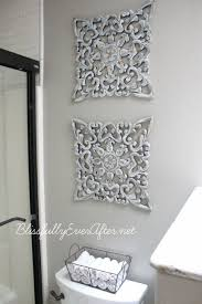 Home Interior Wall Hangings Marvelous Wall Decor Ideas For Bathrooms H15 In Home Remodel Ideas