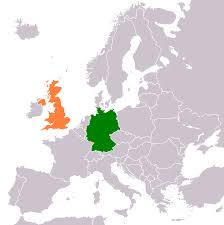 germany u2013united kingdom relations wikipedia