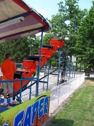 Lights On The Lake Lakemont Park Little Leaper Lakemont Park Coasterpedia The Roller Coaster Wiki