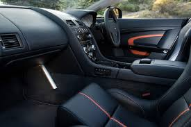 aston martin vanquish interior 2017 aston martin v12 vantage s roadster road test in nice france