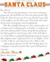 santa claus is a clemson alum recruiting letter reveals