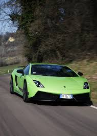 Green Lamborghini Aventador - 2011 lamborghini gallardo reviews and rating motor trend