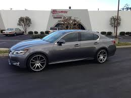 lexus gs 350 windshield replacement 4gs window tint master thread pictures products issues merged