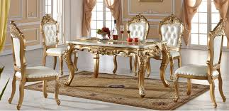 Dining Table Chairs Purchase Compare Prices On Luxury Dining Table Furniture Online Shopping