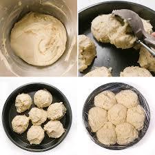 gluten free dinner rolls flourish king arthur flour