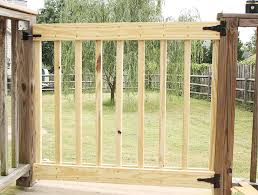 Design Your Own Deck Home Depot Best 25 Deck Gate Ideas On Pinterest Outdoor Dog Gate Sliding