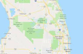 maps googke maps shows top secret us plane in florida travel news