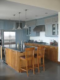 cuisine en noyer ilôt de cuisine en noyer noir black walnut kitchen island espace