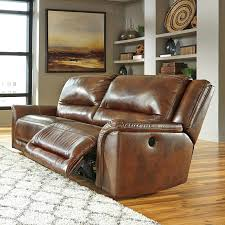 Reclining Leather Sofa And Loveseat Black Leather 2 Seater Recliner Sofa U2013 Stjames Me