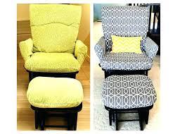 Rocking Glider Chair For Nursery Nursery Glider Ikea Rocking Chair Rocking Chair For Nursery Image
