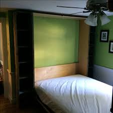 Wall Folding Bed Pallet Murphy Bed U2014 Room Decors And Design Pallet Murphy Bed