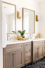 what color goes with brown bathroom cabinets 18 unique modern bathroom ideas cabinets vanities more