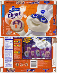 pillsbury ready to bake ghost shape sugar cookies box 20 u2026 flickr