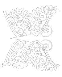 don u0027t eat the paste butterfly coloring pages