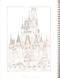 castle in walt disney
