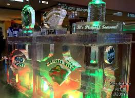 ice sculpture service in nj new jersey