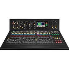 midas console midas m32ip 40 channel digital console musician s friend