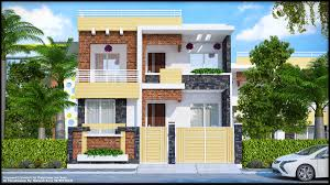 Banglow by Boundary Wall Elevation Joy Studio Design Gallery Best Design