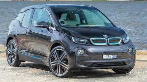 bmw 3i electric car bmw i3 2015 review carsguide