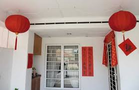 chinese new year home decoration chinese new year living room decorating ideas