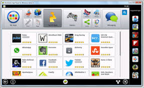 best android emulator for pc top 7 best android emulator for pc windows 7 8 10 essential