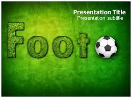 fantasy football powerpoint template sample football powerpoint