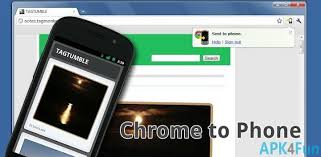 chrome for android apk chrome to phone apk 2 3 3 chrome to phone