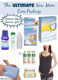 care baby shower the ultimate new care package it s a thing