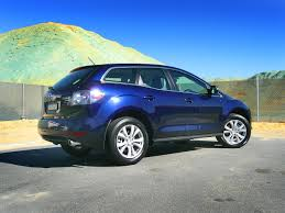 mazda corporate mazda cx 7 review u0026 road test 塔州车友 塔州中文网