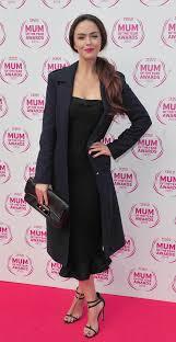 jennifer metcalfe at mum of the year 2015 awards in london