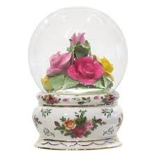 381 best snow water globes images on water globes