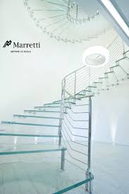 cantilever staircases archives marretti