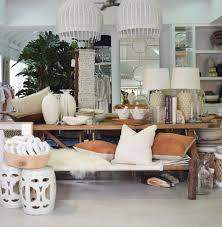 Beach Home Decor Store St Barts Luxe Bohemian Homewares Home Decor Pinterest St