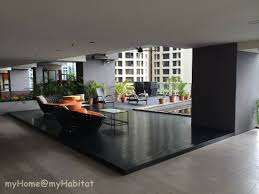Charmantes Appartement Design Singapur Myhabitat Studio Apartment Apartments For Rent In Kuala Lumpur