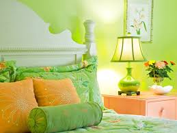 pink green yellow bedroom latest update homes design inspiration