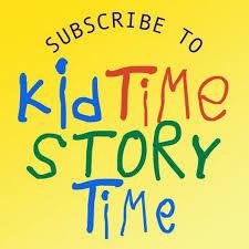 kidtimestorytime youtube